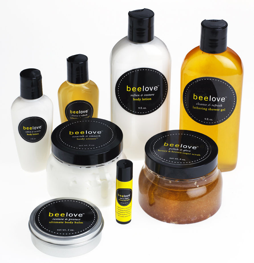 Beelove products