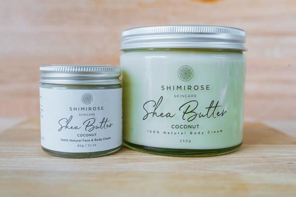 Shimirose products