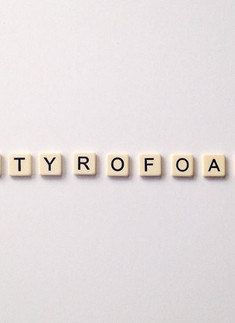 Styrofoam: The Trap