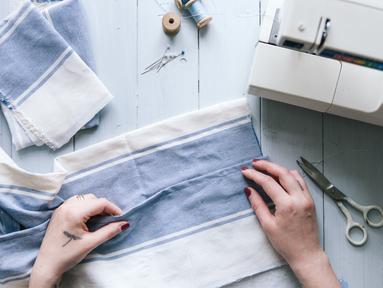 9 Ways to Sew with Scraps