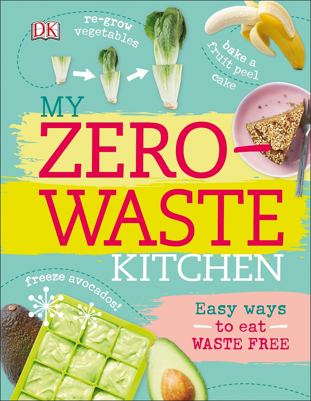 my zero waste kitchen book
