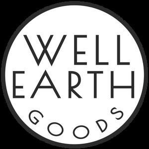 Well Earth Goods Logo