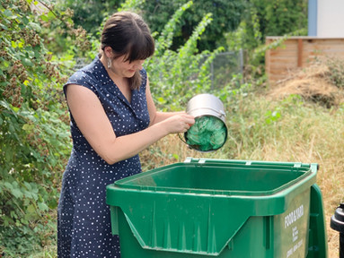 The Benefits of Curbside Composting