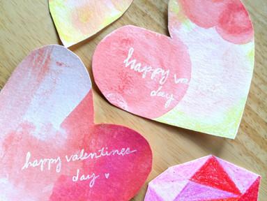A Zero Waste Valentine's Day