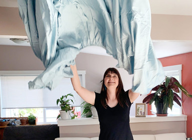 Zero Waste Sheets for Your Sustainable Bedroom