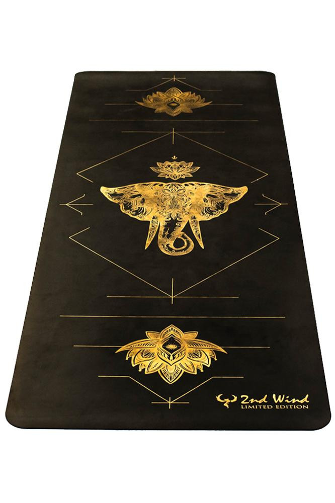 2nd Wind Yoga mat sustainable