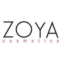 Zoya cosmetics logo