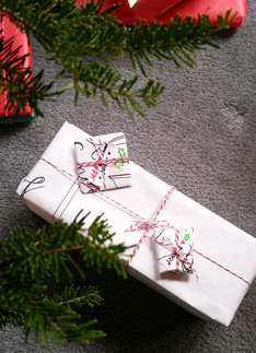 Gift-Buying for the Zero Waste Inclined