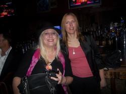 Alicia and Kimberly