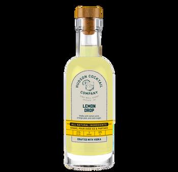 HVD bottled cocktail - Lemon Drop - squa