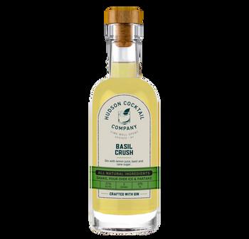 HVD bottled Cocktail -  Basil Crush - Sq
