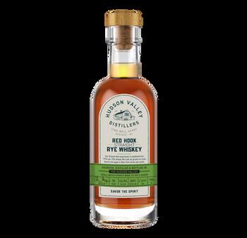 HVD Red Hook Straight Rye Whiskey 750ML