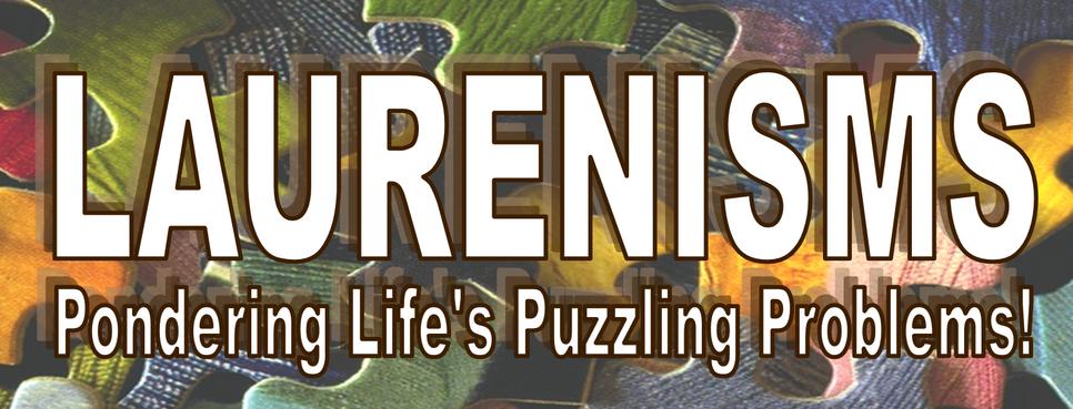 LAURENISMS Media