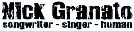 Nick Granato Logo
