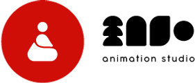 Enso Animation Studio Logo