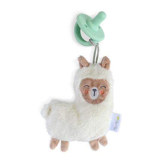 Itzy Ritzy Sweetie Pal - Llama
