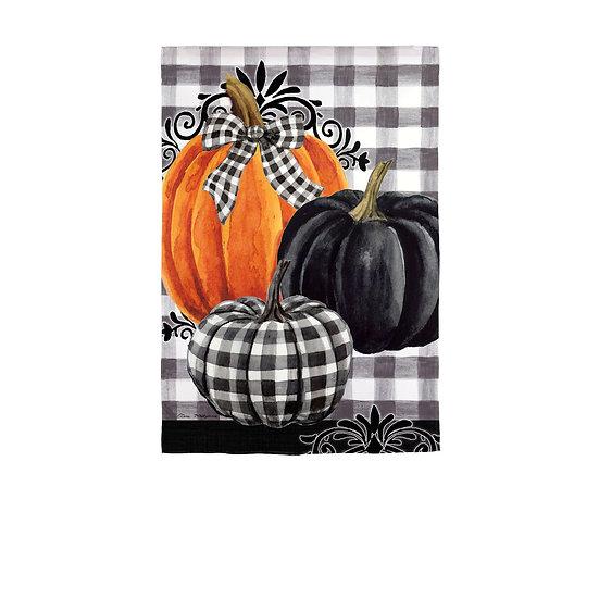 Pumpkin Check