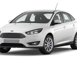 Ford Focus Kiralama