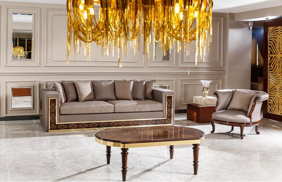 Windsor Luxury Koltuk Takımı 1