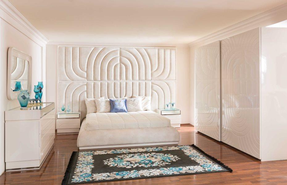 Labanne Luxury Yatak Odası Takımı 1