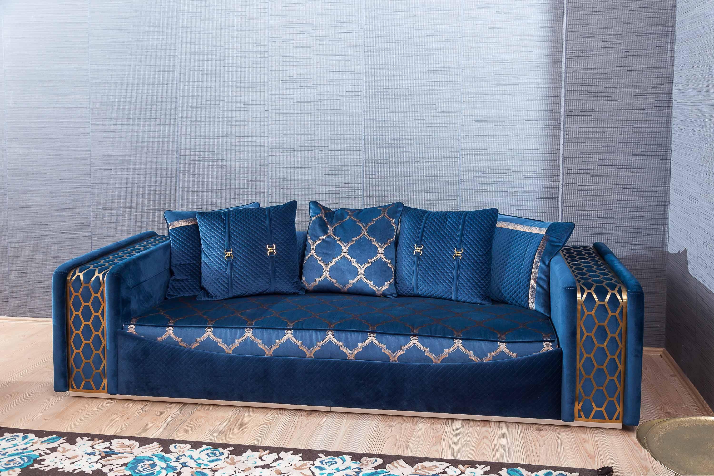 Luxur Armani Koltuk Takımı 19
