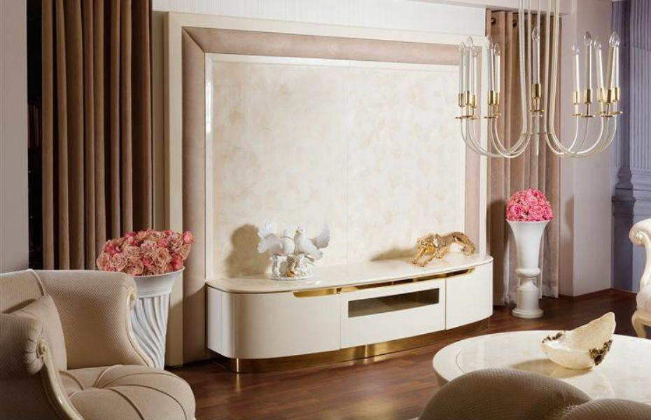 Violet Luxury TV Ünitesi 1