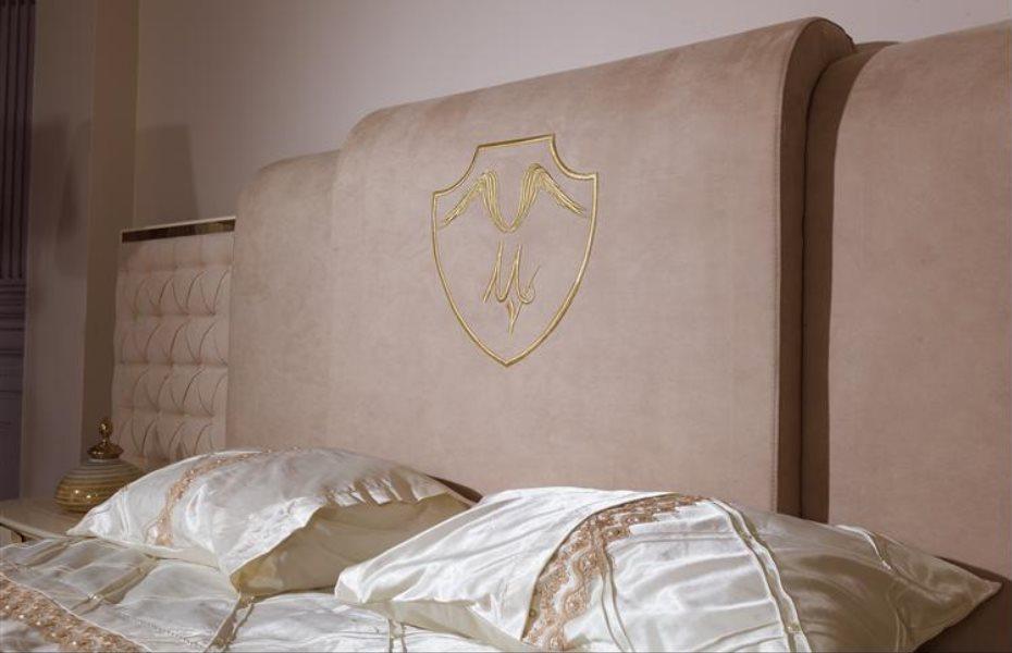 Violet Klasik Yatak Odası Takımı 3