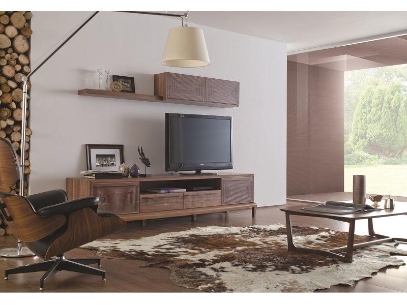 TV-021 Modern TV ÜNİTESİ 2