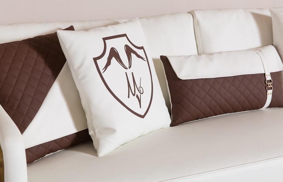Luxury Armani Koltuk Takımı 5