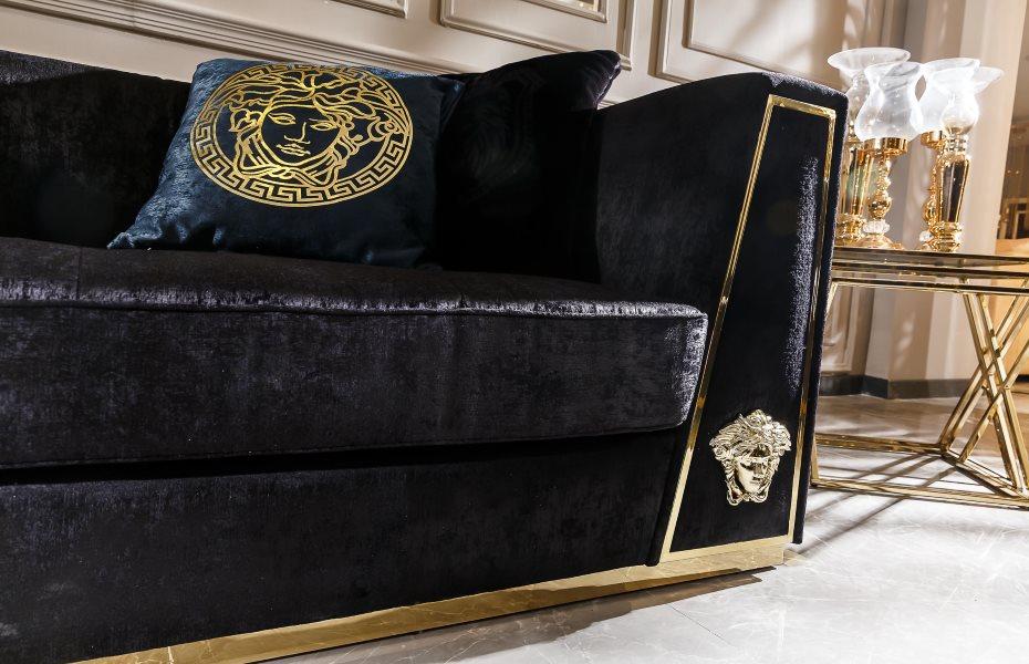 Silvano Luxury Koltuk Takımı 4