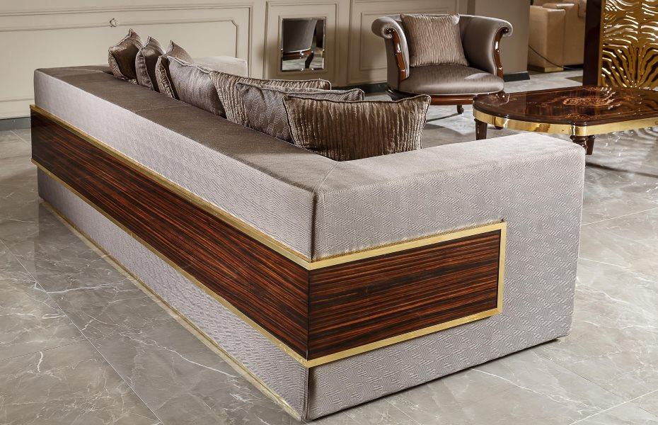 Windsor Luxury Koltuk Takımı 6