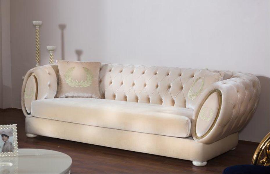 Noble Luxury Koltuk Takımı 4