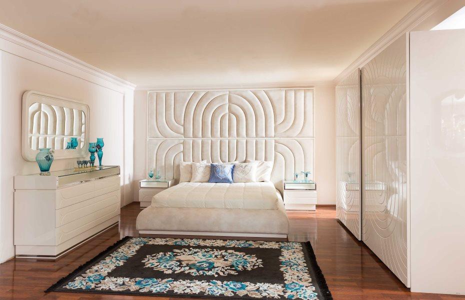 Labanne Luxury Yatak Odası Takımı 2