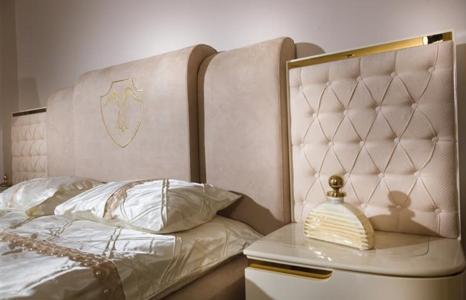 Violet Klasik Yatak Odası Takımı 2
