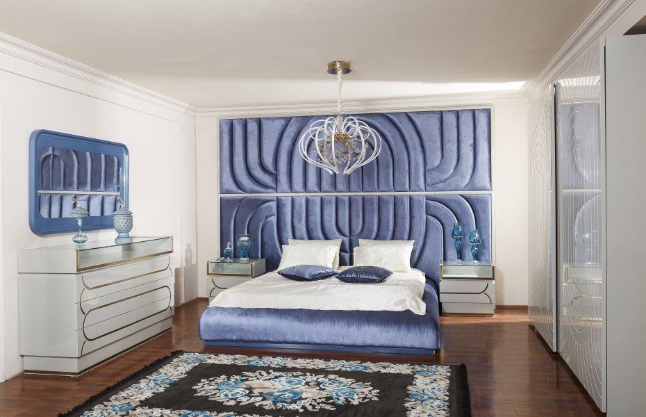 Labanne Luxury Yatak Odası Takımı 6