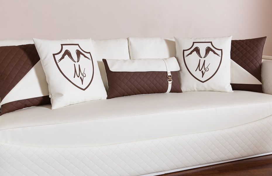 Luxury Armani Koltuk Takımı 3