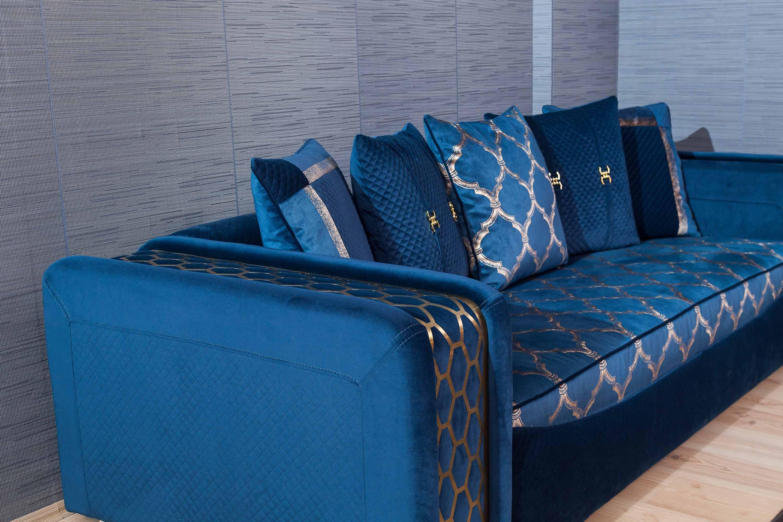Luxur Armani Koltuk Takımı 20