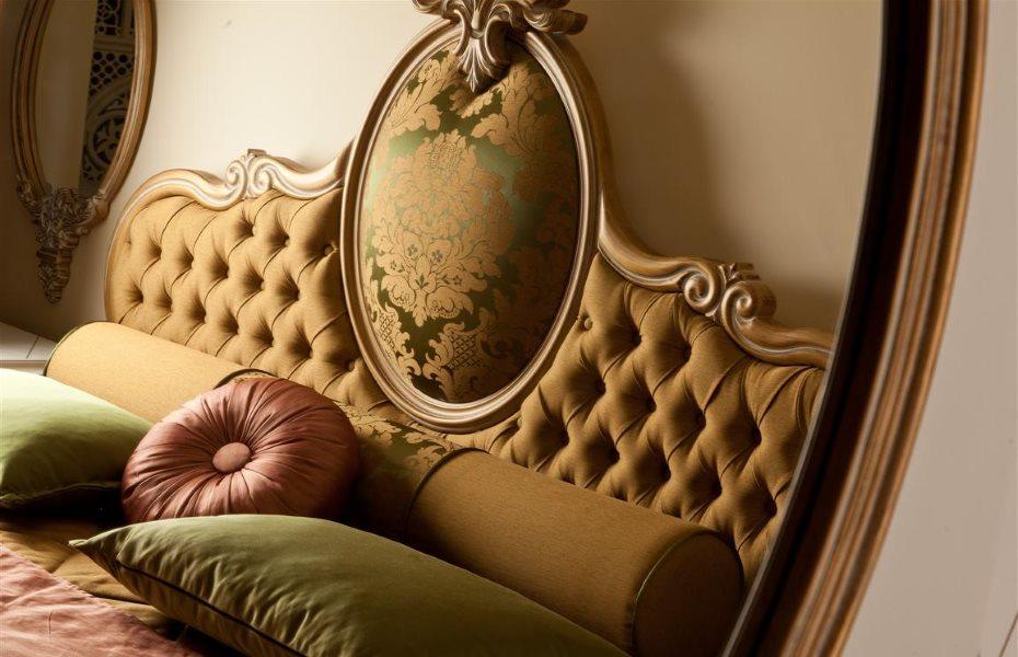 Babür Klasik Yatak Odası Takımı 2