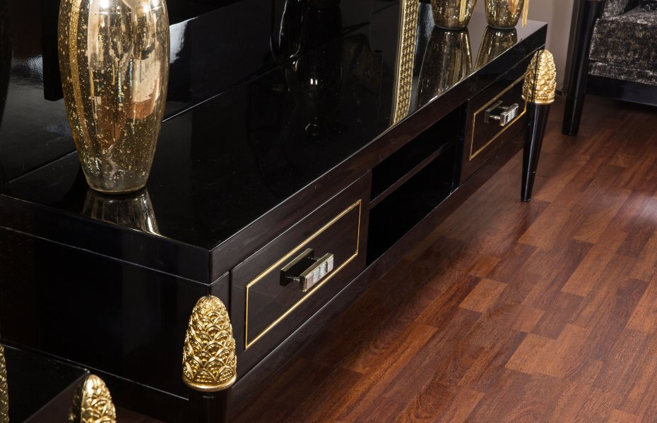 Mina Ricci Luxury TV Ünitesi 3