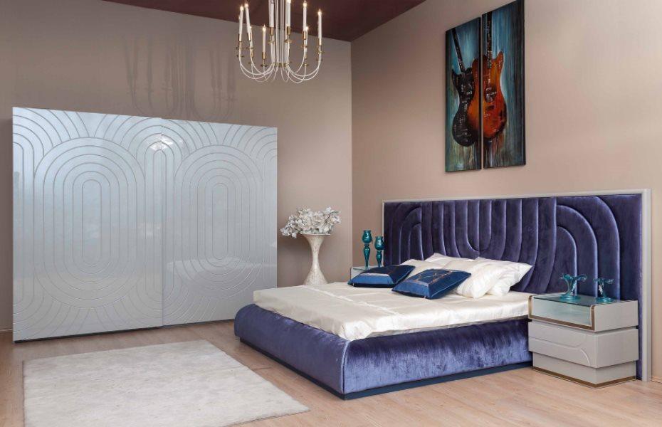 Labanne Luxury Yatak Odası Takımı 7
