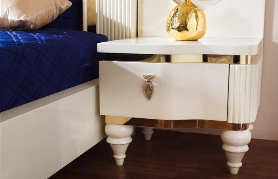 Noble Luxury Yatak Odası Takımı 5