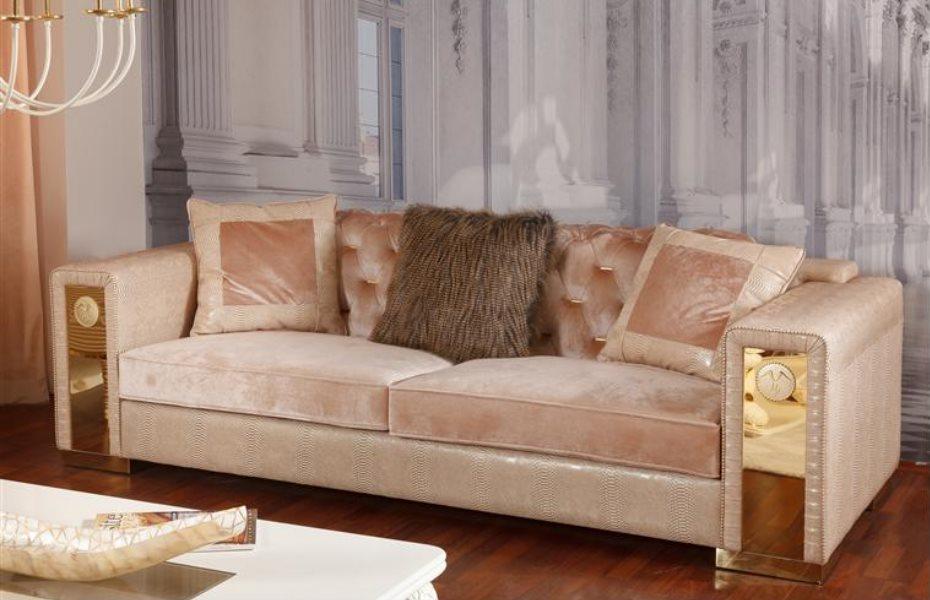 Flament Luxury Koltuk Takımı 2