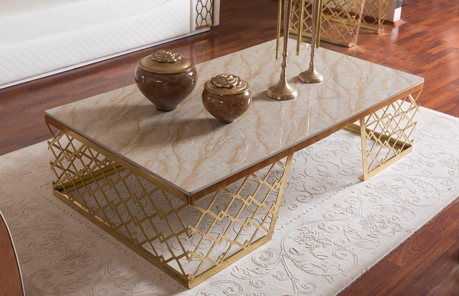 Luxury Armani Koltuk Takımı 9