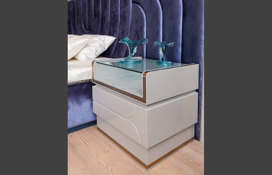 Labanne Luxury Yatak Odası Takımı 12