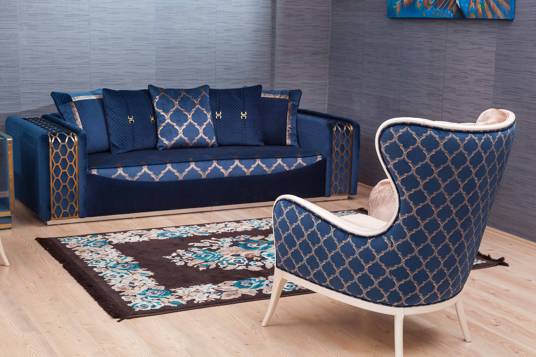 Luxur Armani Koltuk Takımı 13