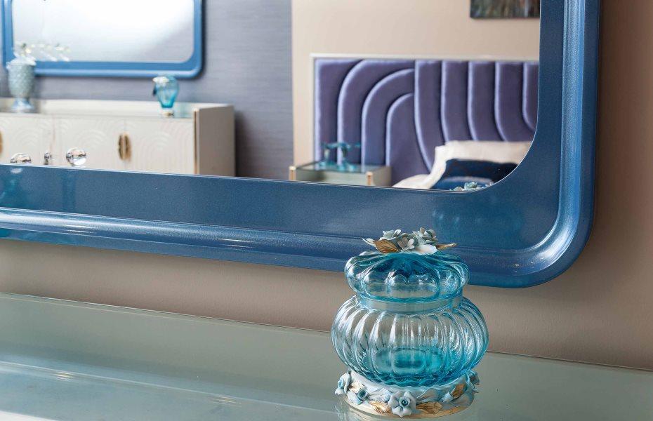 Labanne Luxury Yatak Odası Takımı 11