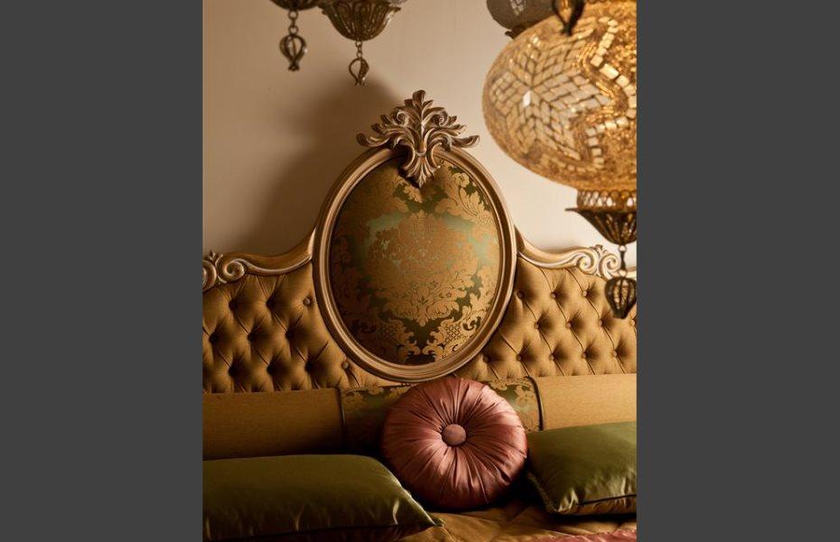 Babür Klasik Yatak Odası Takımı 4