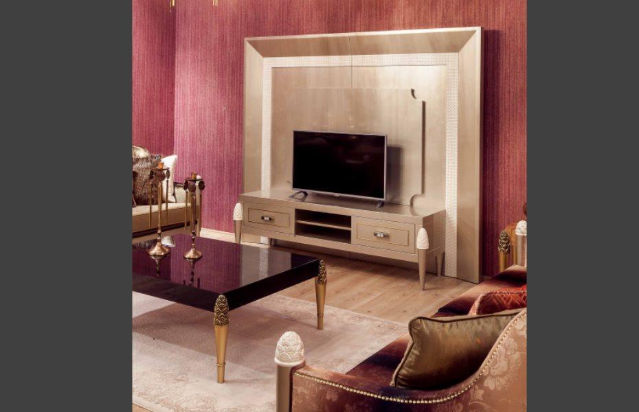 Mina Ricci Luxury TV Ünitesi 2