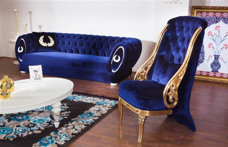 Noble Luxury Koltuk Takımı 3