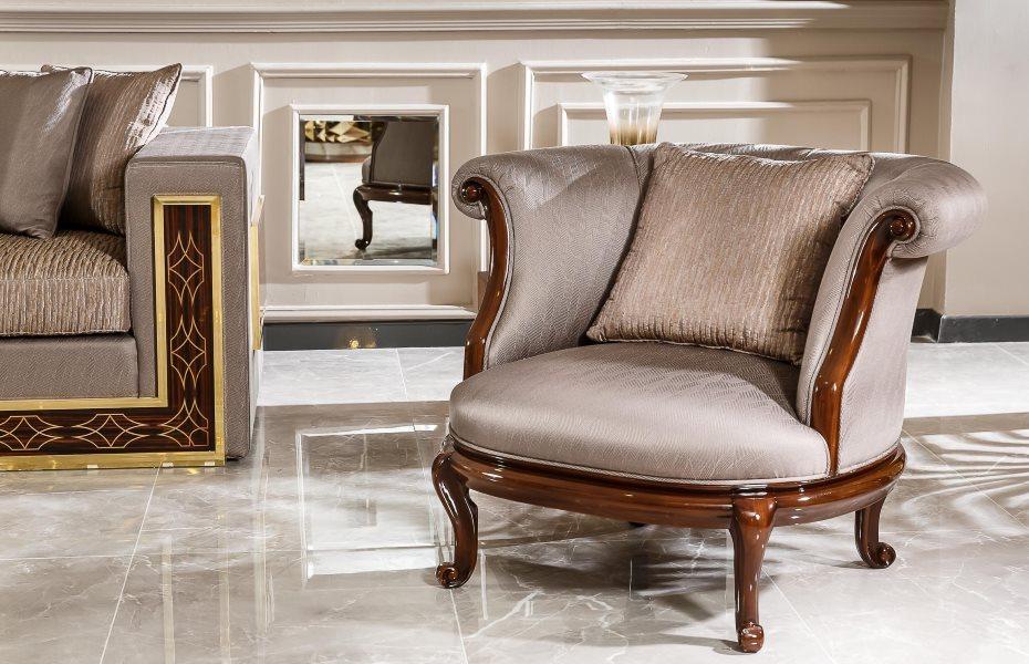 Windsor Luxury Koltuk Takımı 4